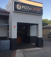 Pizza Capers Toowoomba - Clifford Square