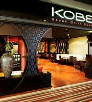 KOBE Fusion Restaurant OC Chodov