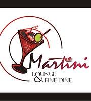 Martini Lounge & Fine Dine