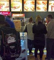 McDonalds San Giovanni Lupatoto