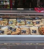 La Sandwicherie Annecy