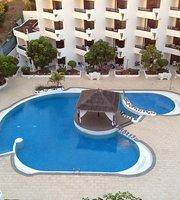Apartamentos Aguamar