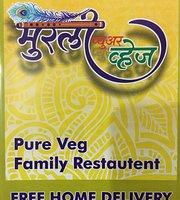 Murali Pure Veg