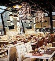 Boobo Restaurant & Bar