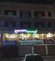 Decent Restaurant