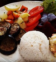 Jancy Gastronomia Saudavel
