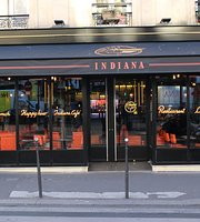Indiana Cafe Clichy