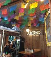 ‪Amigos Tortilla Bar‬