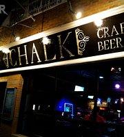 Chalk Craft Berr House
