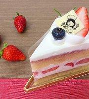 Mikanom Japanese Fresh Cake