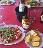 Hospedaje y Restaurante Valle Encantado
