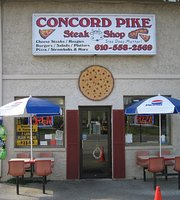 Concord Pike Steak Shop