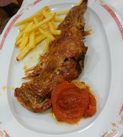 Restaurante Cipri