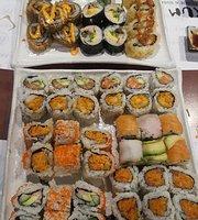 Takumi fusion asiatique & sushis