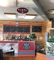 Bosko's Coffee & Kitchen