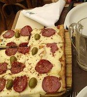 El Rincón Pizza por metro
