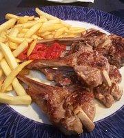 Restaurante Meatzari