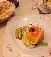 Restaurant Side