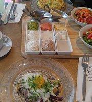 Avihail Restaurant