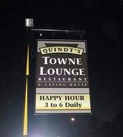 Quindt's Towne Lounge