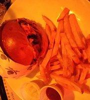 Blackbeard Burger