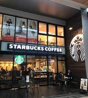 Starbucks, Kitashinsaibashi