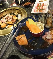 AKA Japanese Restaurant - CentralPlaza Rama 9
