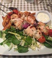 My Big Fat Greek Kitchen Restaurant