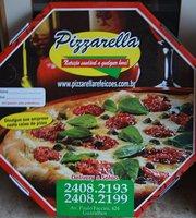 Pizzarela Refeições