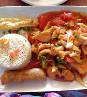 Tepetate Pien Thai Cusine