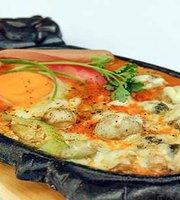 Banh Canh Ram - Hai Cang Restaurant