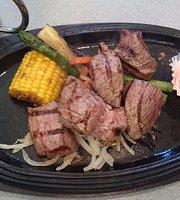 Densetsu no Steak-ya, Mizuho