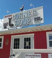 Corner Coop