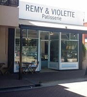 Remy & Violette