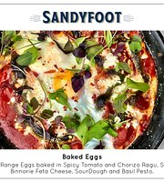 Sandyfoot Cafe & Bar