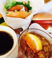 Mos Burger Yachio Chuo