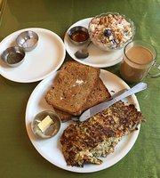 Ashish Cafe