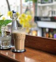 PAK Cafe