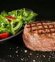 KOBE Steak Grill Sushi Restaurant Bratislava