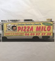 Pizza Milo