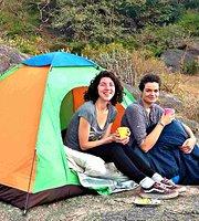Vandre- og campingture