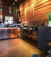 Sushi Bar Torvet