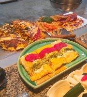 Okonomiyaki Akasaka