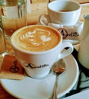 Aurelica coffee