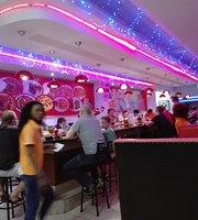 Rejoice Sushi Bar