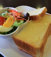 Cafe & Bakery Furufuru