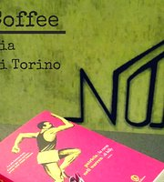 Nora Book & Coffee