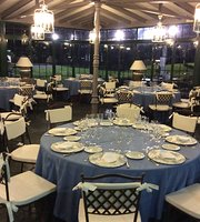 Restaurante Palomarejos Golf