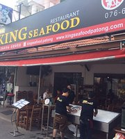 King Seafood Restaurant