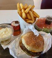 M'Burger